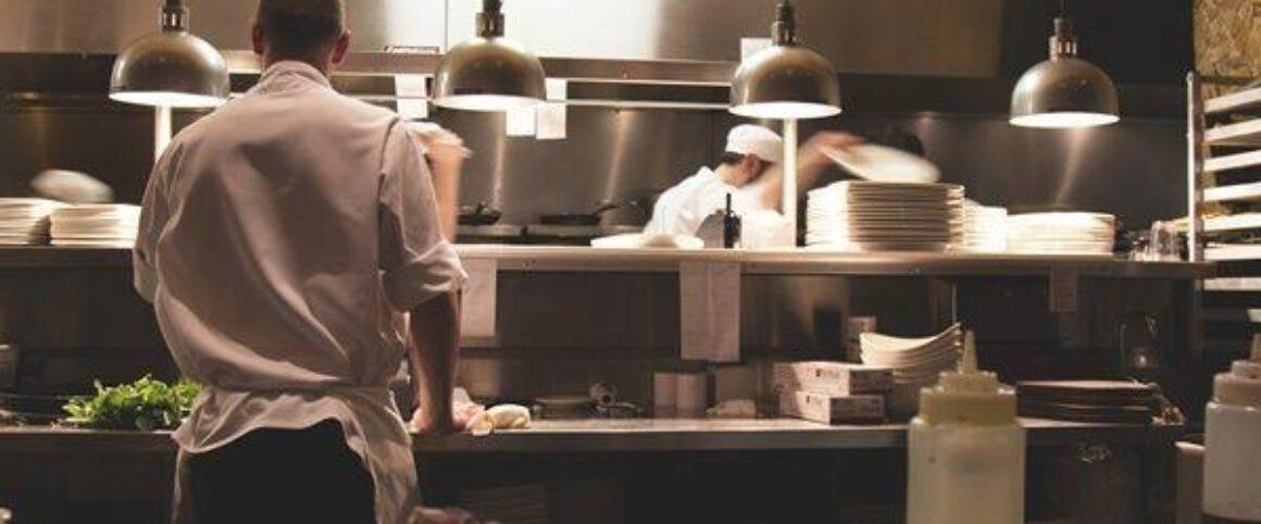 Cinco Tendencias en los Restaurantes actuales
