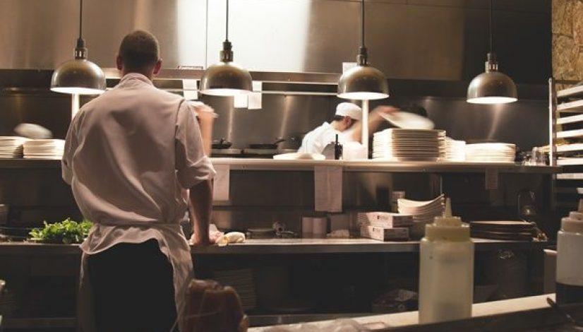 cinco tendencias en los restaurantes