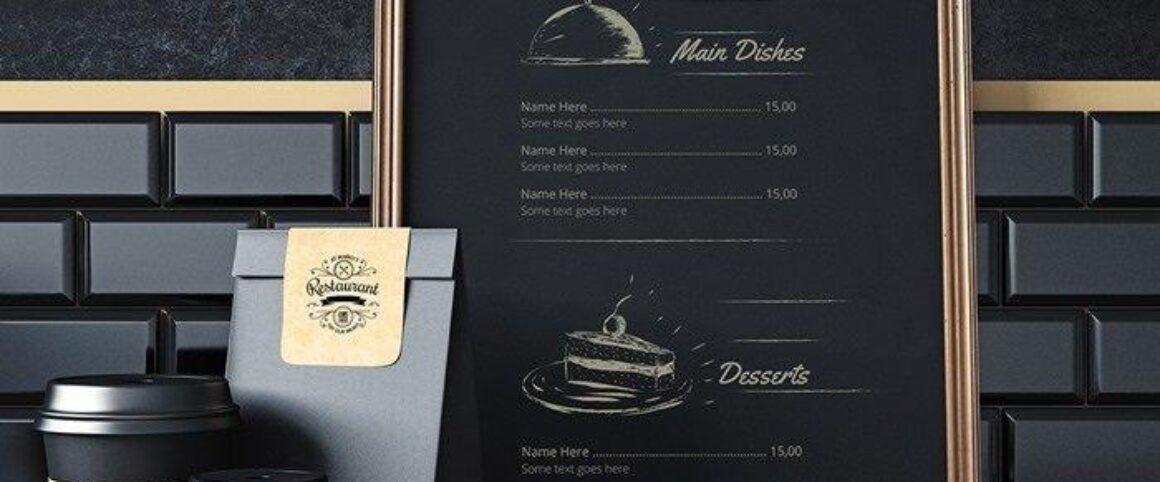 Cómo sacarle mas partido a la Carta de tu Restaurante
