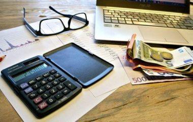 tipos de facturas