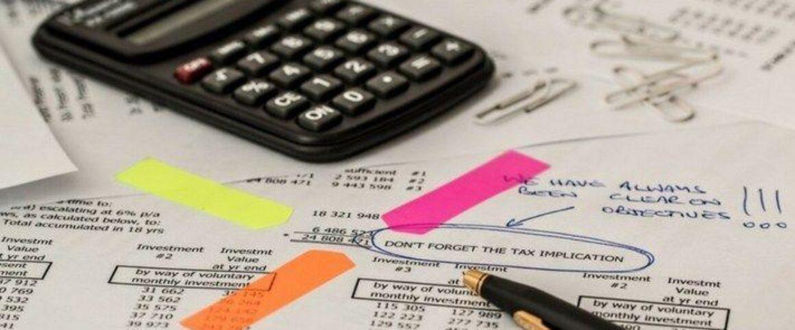 Ventajas al usar un software de contabilidad en tu negocio