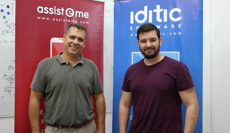 Qué es IDITIC Software Equipo