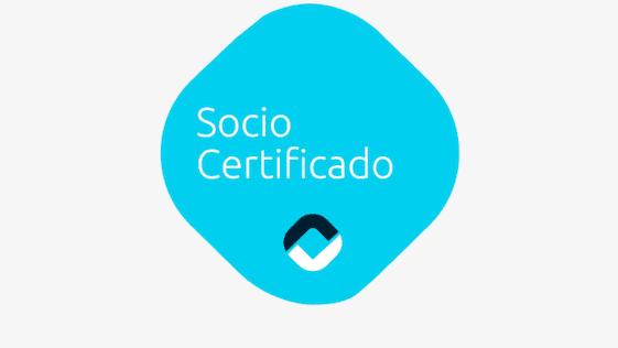 Socio certificado ahora freeware IDITIC 01