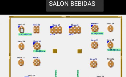 software de comanda 3iComanda 05
