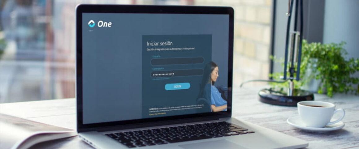 El programa de gestión online para autónomos