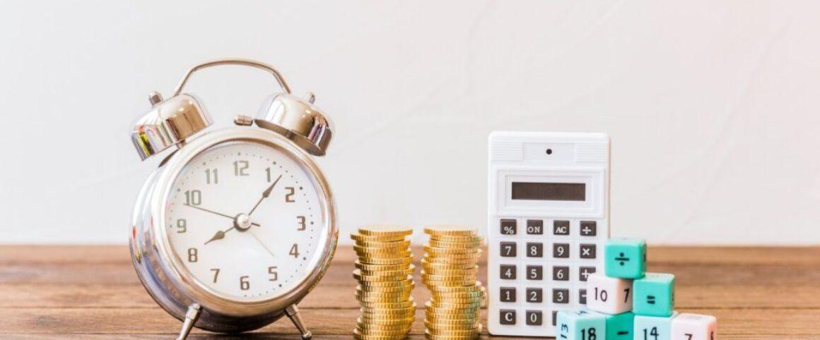Cómo contabilizar facturas atrasadas
