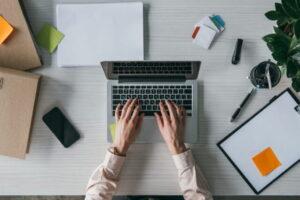 Adáptate a la nueva normalidad y Digitaliza tu negocio