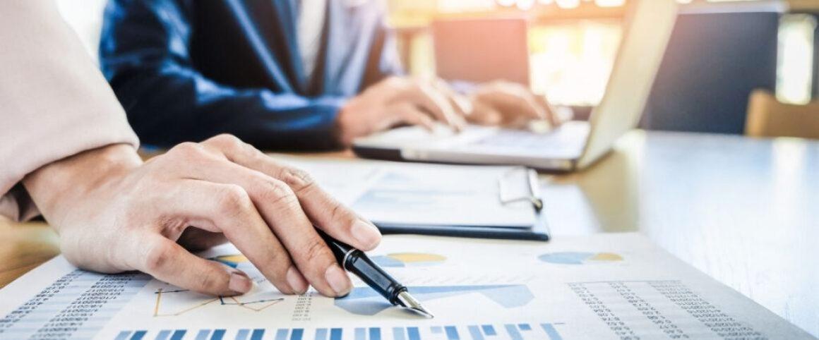 ¿Qué son el debe y el haber en contabilidad?