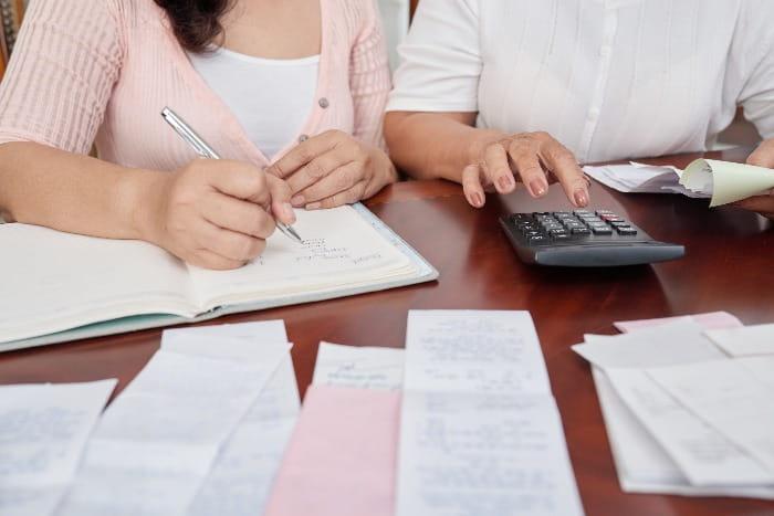debe y haber contabilidad